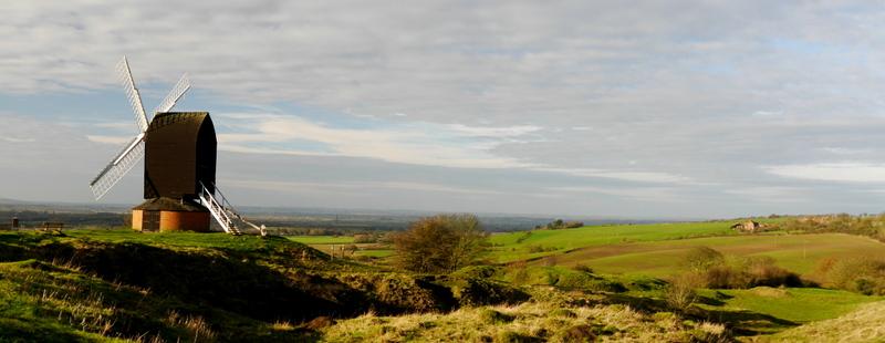 Brill Windmill Hill View
