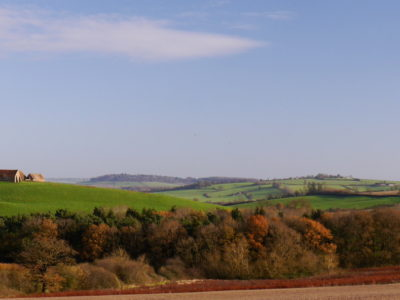 Brill view from Thame Roa-001