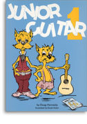 Junior Gutiar Book 1