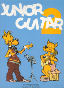 Junior Guitar Book 2