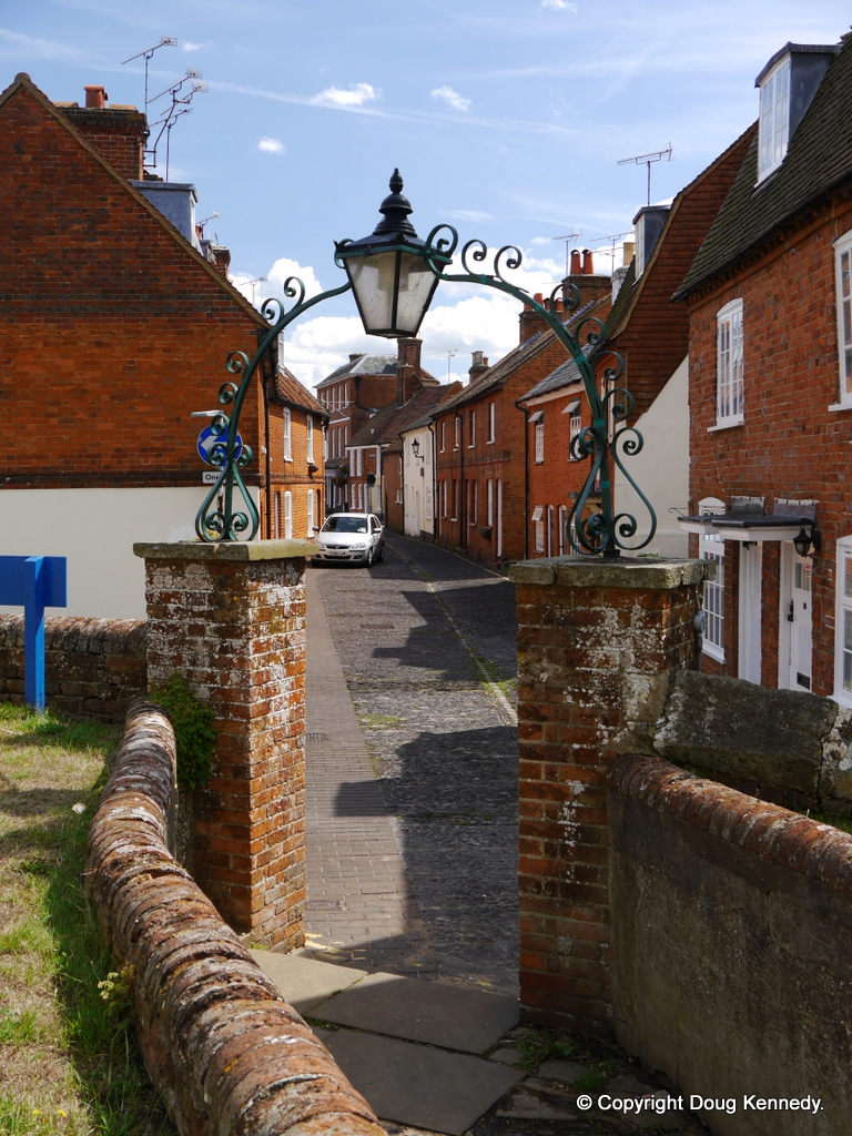 Old Farnham