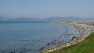 Rossbeagh Strand