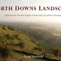 The North Downs Way will be on Google Street View. Get the book!